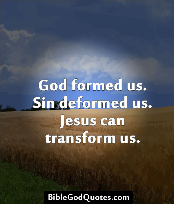 Famous Quotes About God: Famous Quotes About 'Deformed'