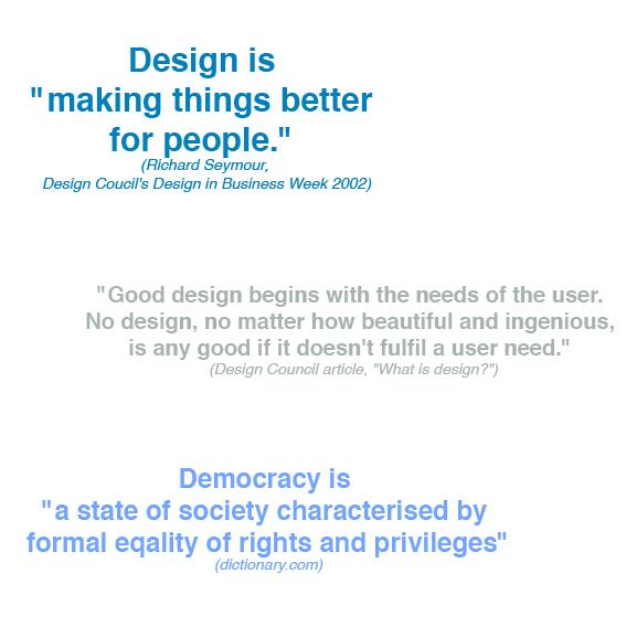 Democracy quote #8