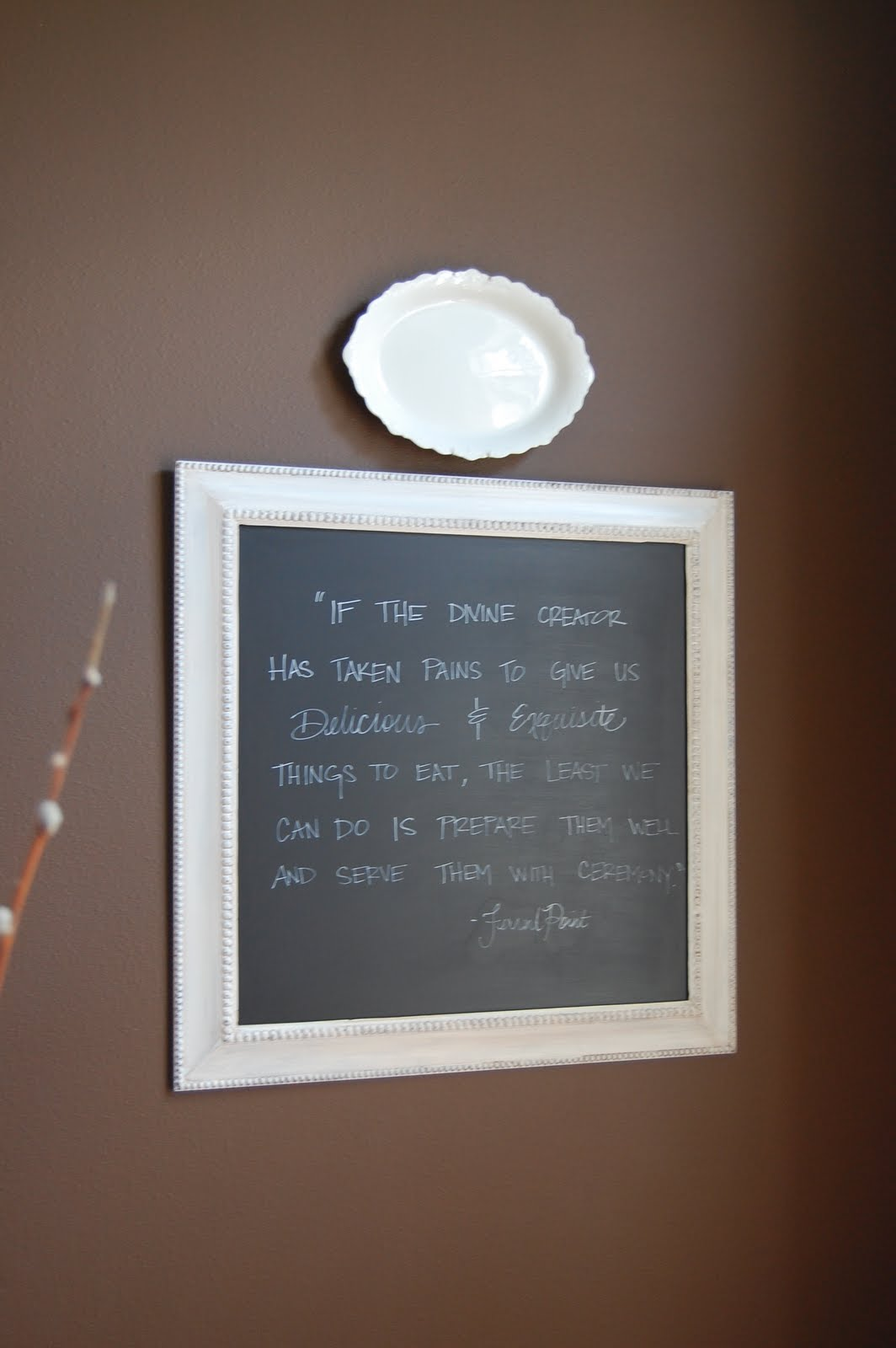 Famous quotes about Dining Room QuotationOf COM : dining room quotes 1 from www.quotationof.com size 1064 x 1600 jpeg 83kB