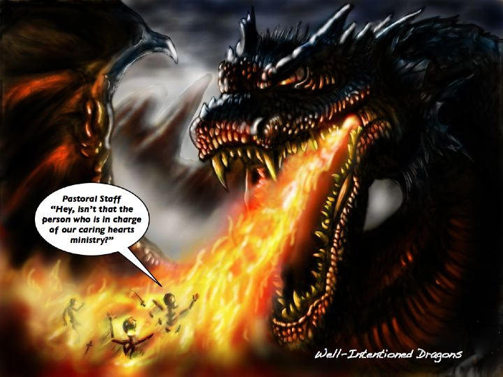 Famous Quotes About 'Dragons'