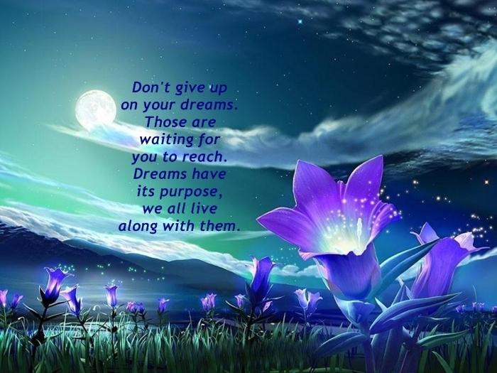 Dreams quote #8