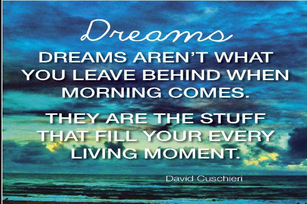Dreams quote #3