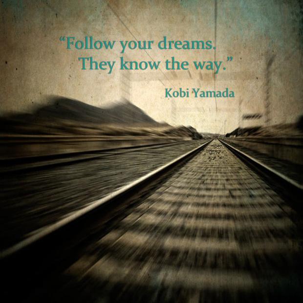 Dreams quote #6