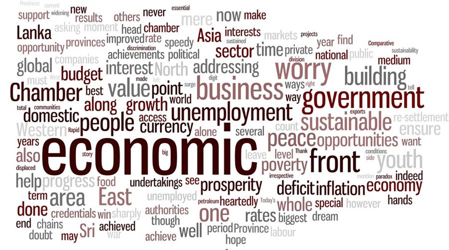 Quotes About The Economy: Famous Quotes About 'Economics'