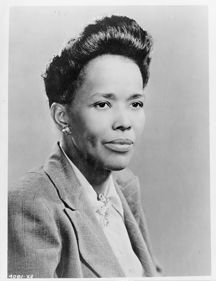 the life and works of ella jo baker Patricia s parker, phd, is an associate professor of communication studies at the university of north carolina at chapel hill while conducting research for a book on the leadership approaches of african-american female executives a few years ago, parker made the linkage in her mind between the life work of civil and human rights activist ella jo baker, whom she had long admired as an unsung .