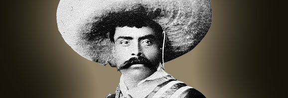 a biography of the life and times of emiliano zapata Buy a cheap copy of the life and times of pancho villa of other mexican revolutionaries of the times, most notably emiliano zapata the life of villa is.