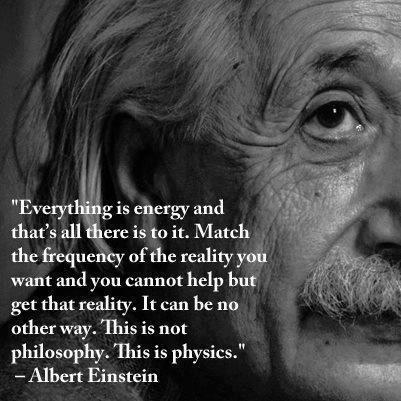 Energy quote #2