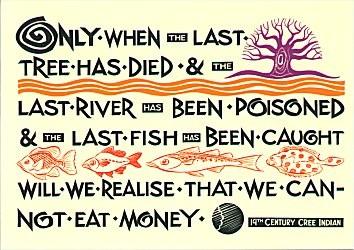 Environmental quote #1