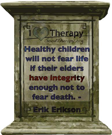 Erik Erikson Essay