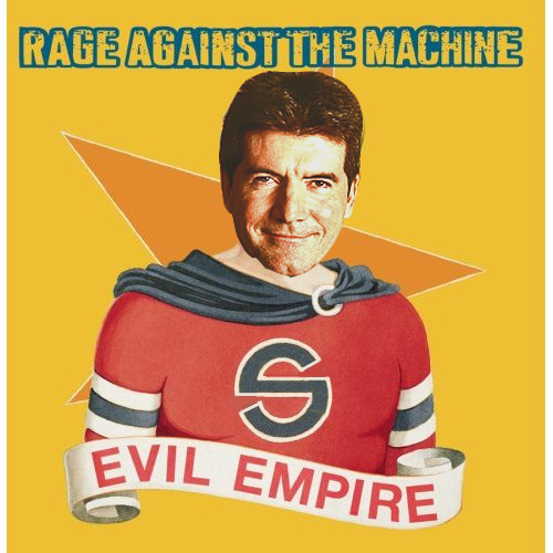 Famous Quotes About 'Evil Empire'