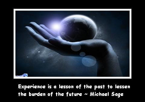 Experience quote #3