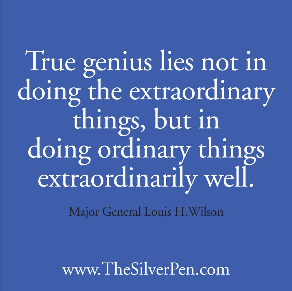 famous quotes about extraordinary things quotationof com