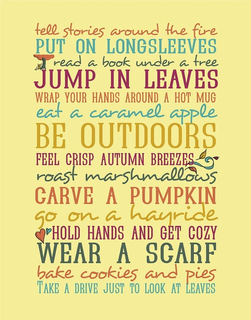 Fall quote #3