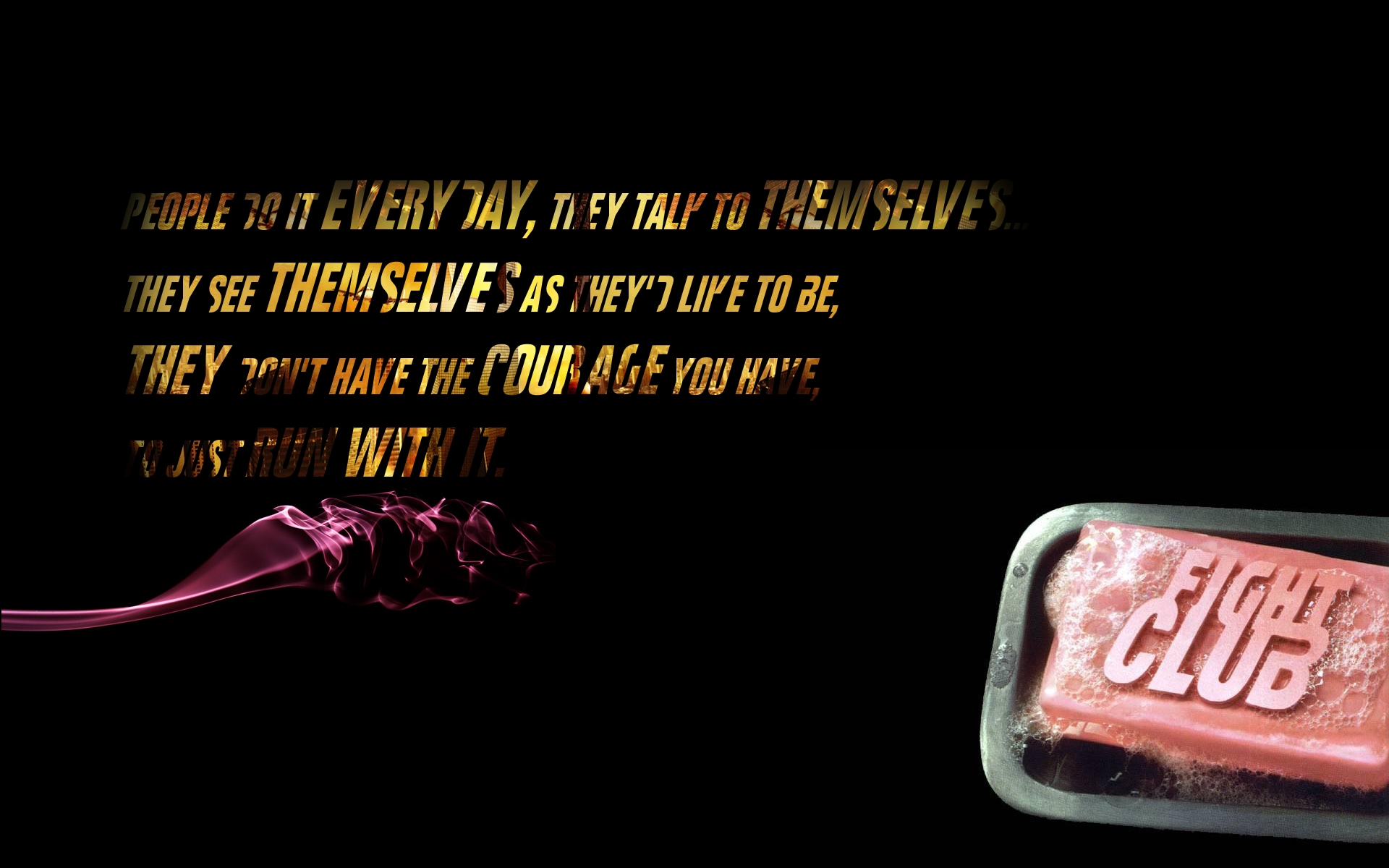Fight quote #5
