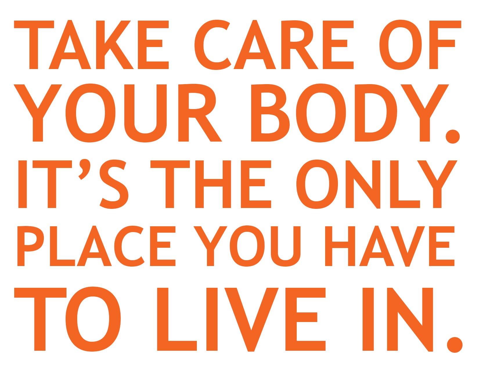 Fitness quote #1