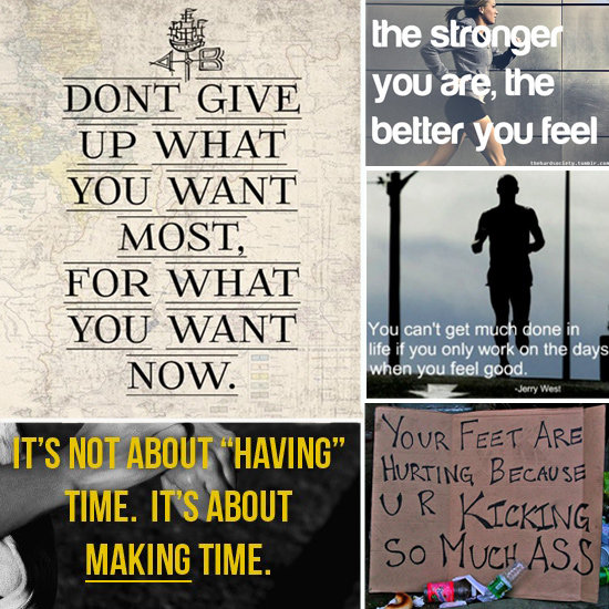 Fitness quote #2