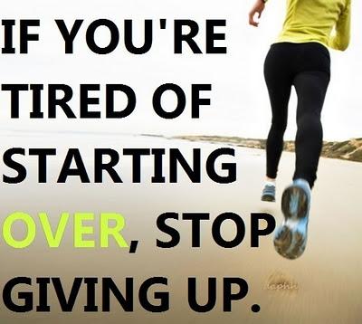Fitness quote #3