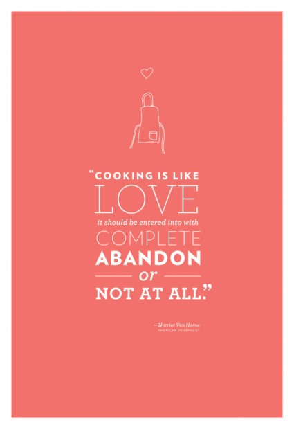 Food quote #6