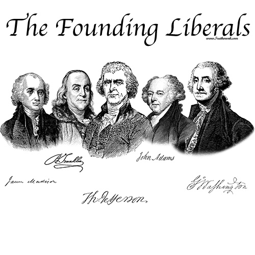 constitution progressivism vs founding fathers Founding fathers essay in the past century, there has been a growing debate as to the motives of the founders of the republic and as a result the nature of our constitution.