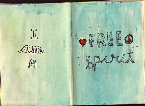 Famous Quotes About 'Free Spirit'