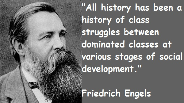 Image result for engels quotes