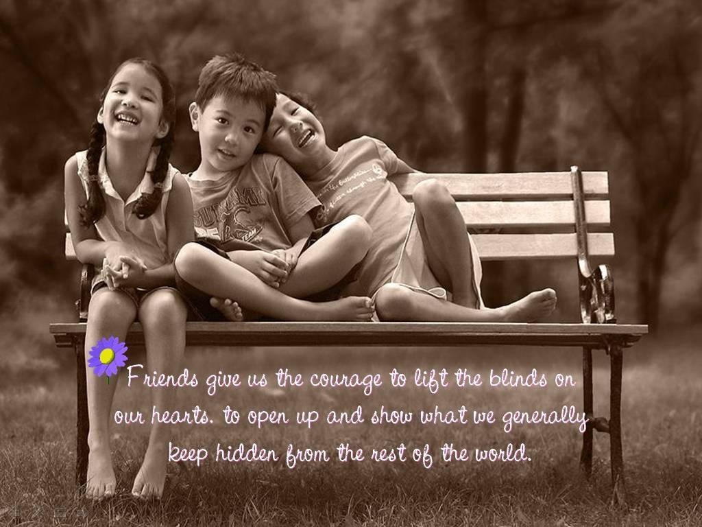 Friendship quote #2