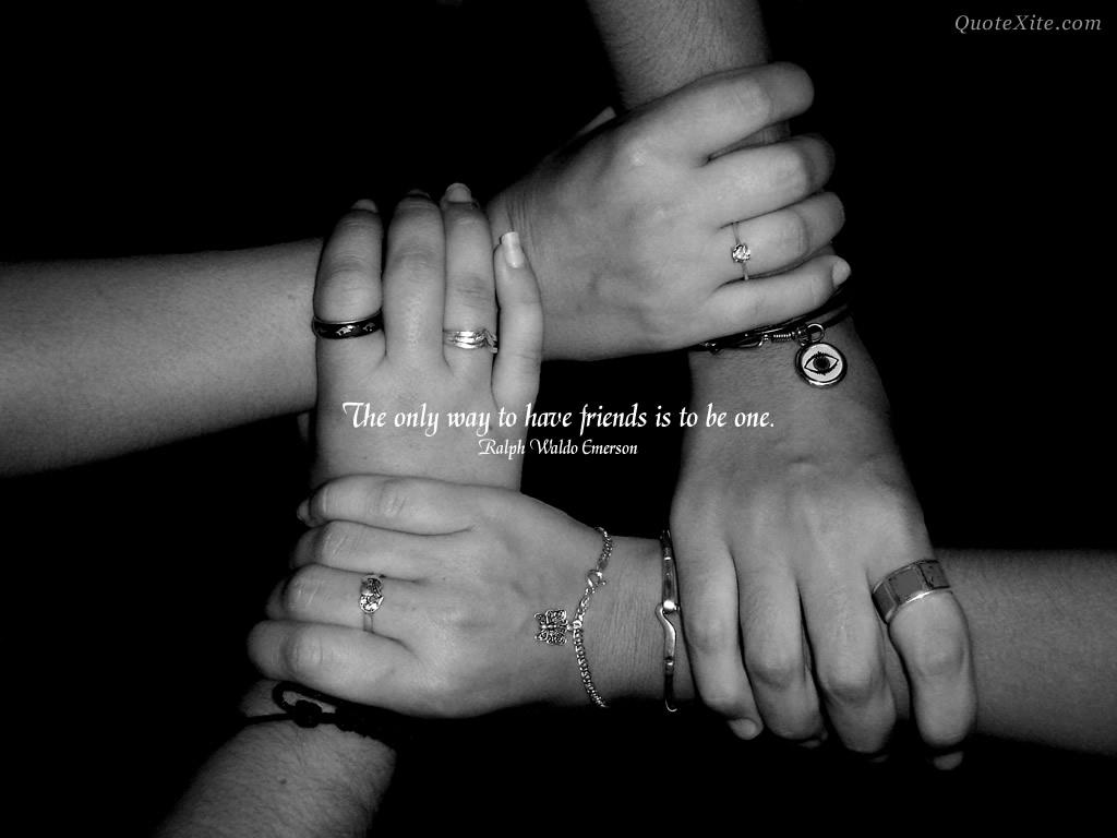 Friendship quote #4