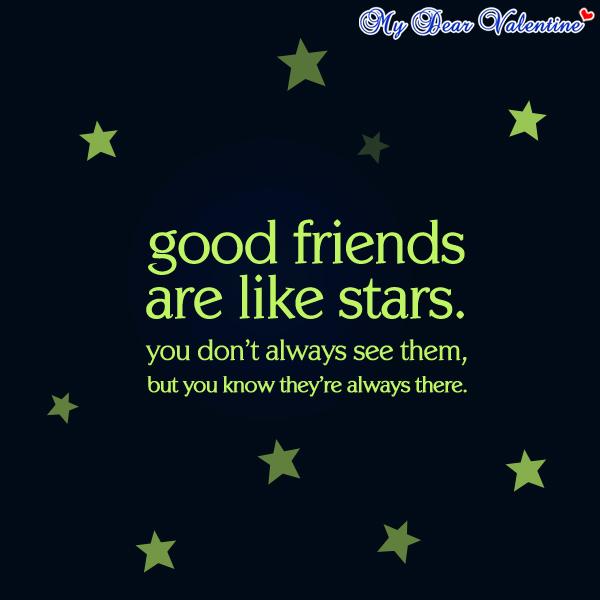 Friendship quote #6