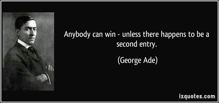 George Ade's quote #5