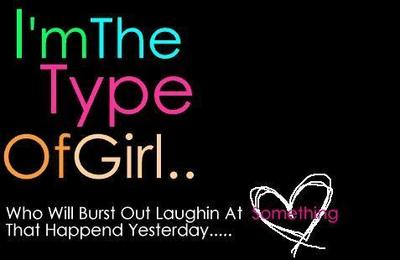 Girl quote #6