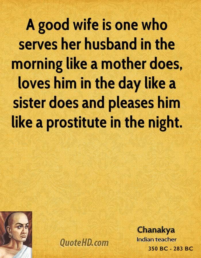Good Husband Image Quotation #5