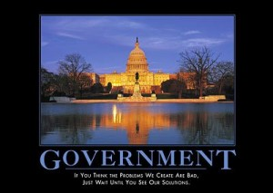 Government quote #2