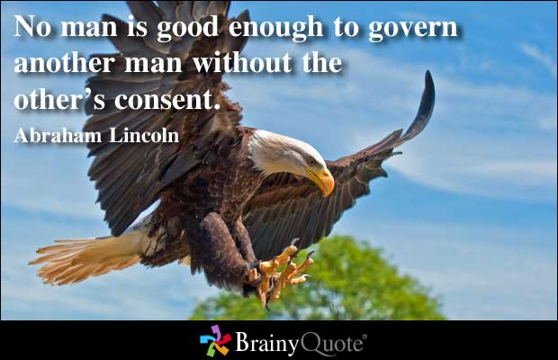 Government quote #3