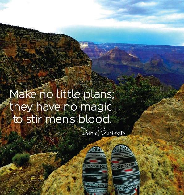 Grand Canyon Quotes: Famous Quotes About 'Grand Canyon'