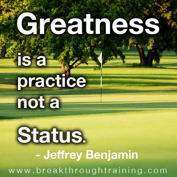 Greatness quote #7