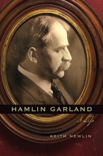 Hamlin Garland's quote #1