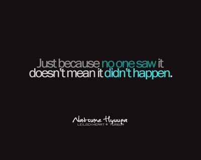 Happen quote #4