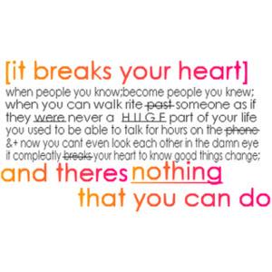 Famous quotes about Heart Break - QuotationOf . COM