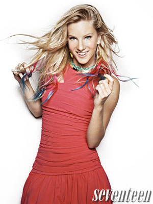 Heather Morris's quote