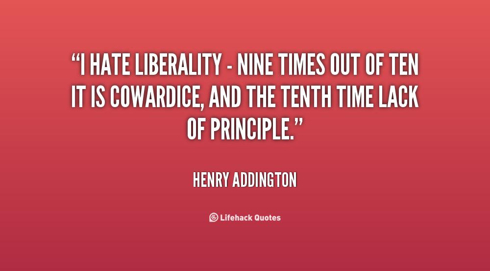 Henry Addington's quote #1