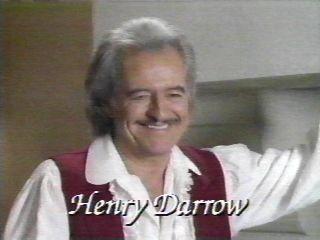 Henry Darrow's quote #1