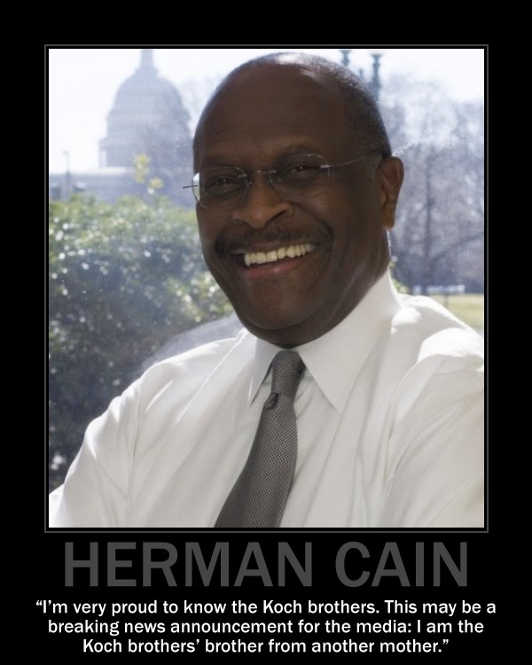 Herman Cain's quote #5