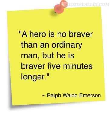 heroismquotes