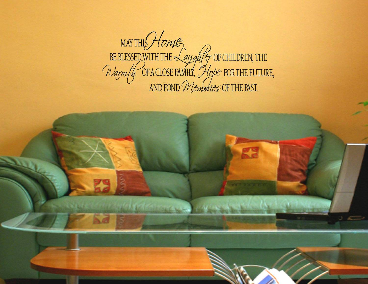 Home quote #6