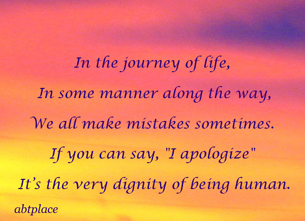 Famous Quotes About 'Human Dignity'