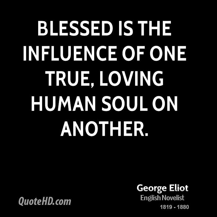 Famous Quotes About 'Influence'