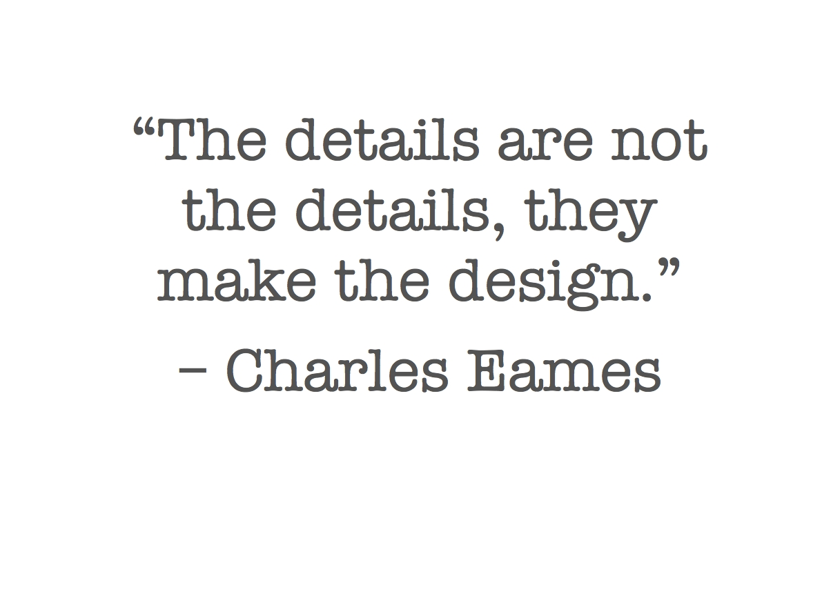 Interior Design Quotes Famous The Image