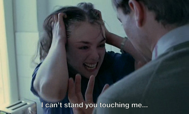 Isabelle Adjani's quote #8