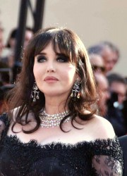 Isabelle Adjani's quote #6