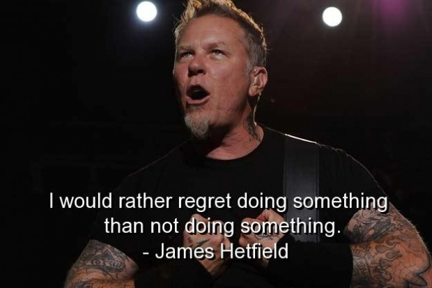 a biography of james hetfield an american musician and the american dream James alan hetfield (born august 3, 1963) is an american musician, singer and songwriter known for being the co-founder, lead vocalist, rhythm guitarist and main songwriter for the american heavy metal band metallica.